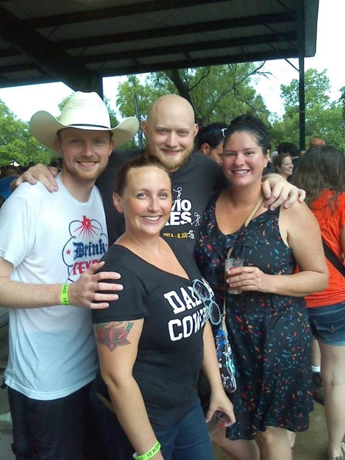 Texas Craft Brew Festival 2013